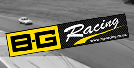 B-G Racing - Flying round VIR at 9500rpm!!