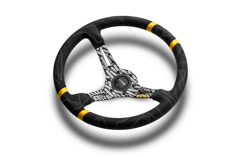 MOMO Ultra Steering Wheel