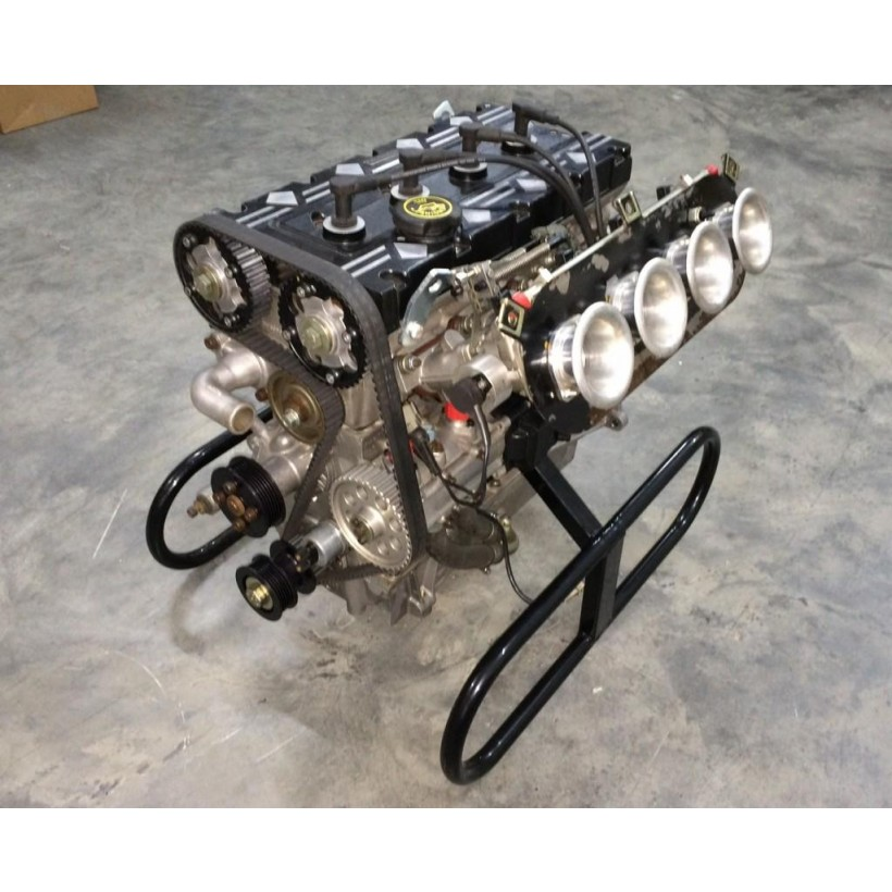 B-G Engine Carry Stands for various Ford Engines