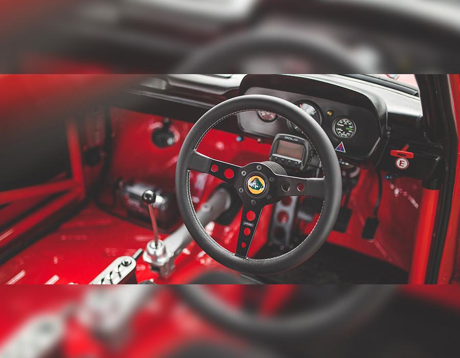 MOMO Steering Wheels & Gear Knobs