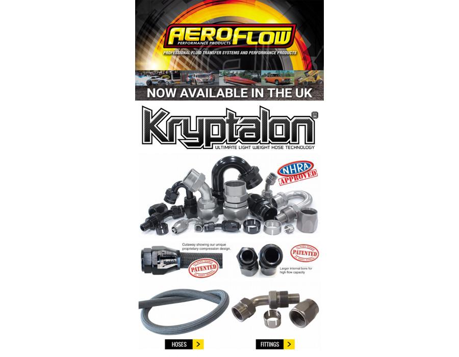 Aeroflow Kryptalon