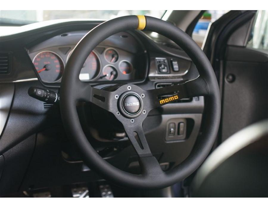 MOMO Racing Steering Wheels