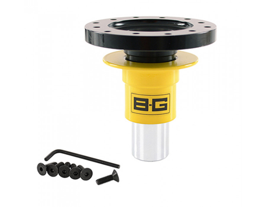 B-G Racing Quick Release – 6 Point Weld On