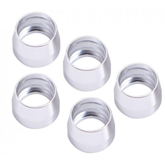 200/570 Series PTFE Aluminium Olives (5 Pack)