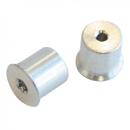 1mm Turbo Restrictor Inserts (10 pack)