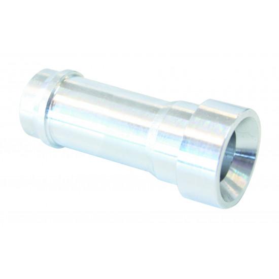 Weld-On Aluminium Barb Fitting