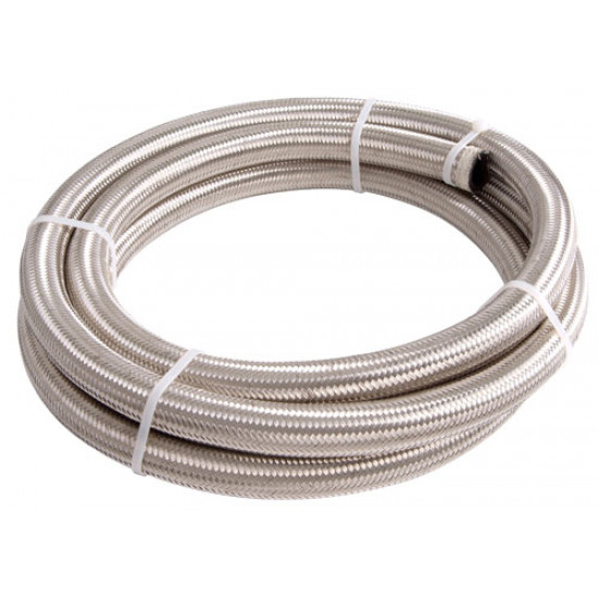 100 Series Stainless Steel Braided CPE Hose