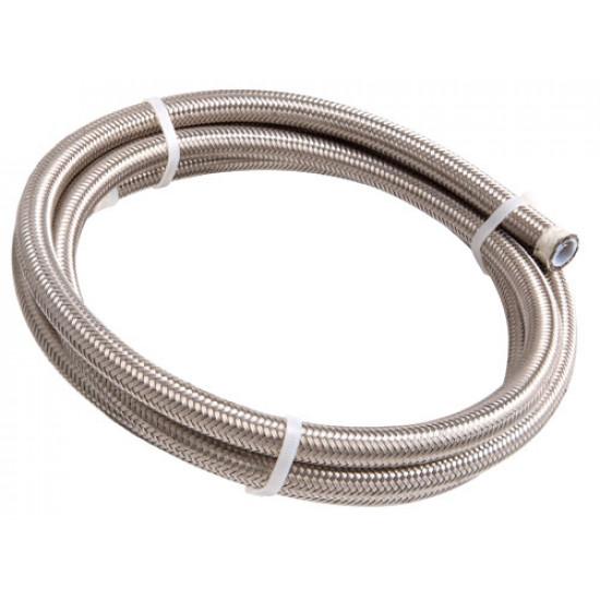200 Series Stainless Steel Braided PTFE Teflon® Hose