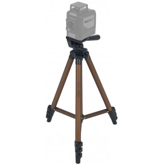 B-G - Adjustable Height Tripod for Laser Levelling Kit