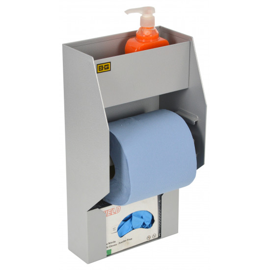 B-G Racing - Hand Wash Station - Powder Coated