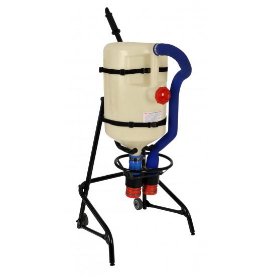 B-G Racing - Fuel Bottle Stand - ATL Bottle