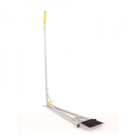 B-G Racing - Quick Lift Jack - Track Saloon Car with Safety Lock