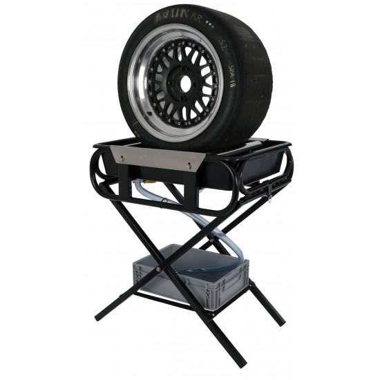 B-G Racing - Wheel & Tyre Cleaning Bath