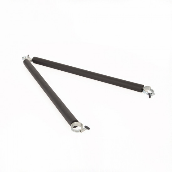 B-G Racing - Single Tier Wheel and Tyre Trolley Dividers (set of 3)