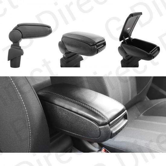 VW Caddy 2004 – 2015 Centre armrest console