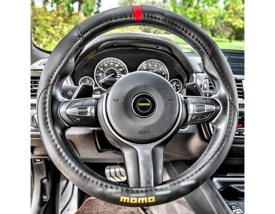 MOMO Steering Wheel Covers