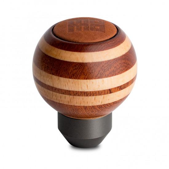 MOMO Targa Heritage Gear Knob - Wood