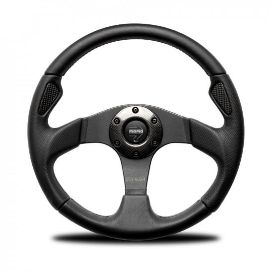 MOMO Jet steering wheel