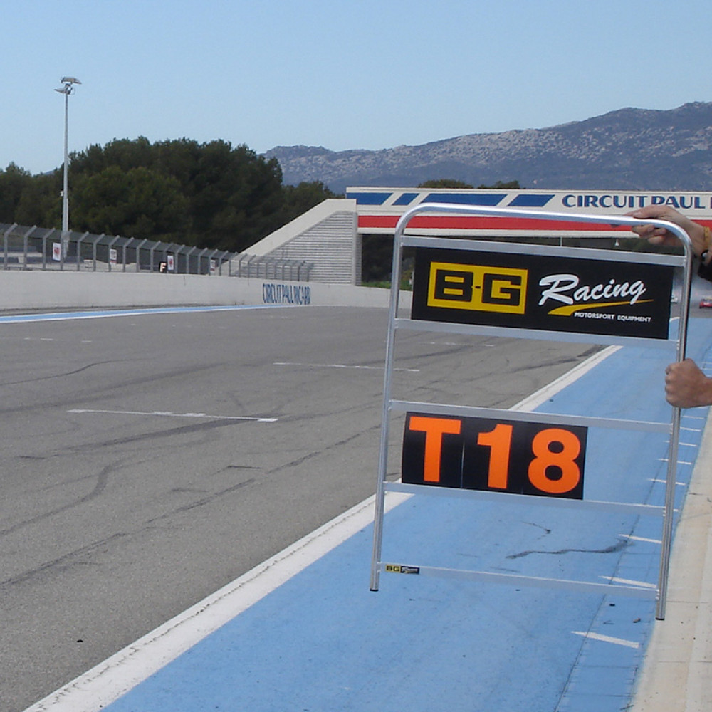Pit Boards and Accessories