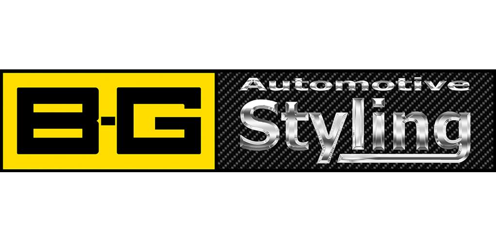 B-G Styling Logo