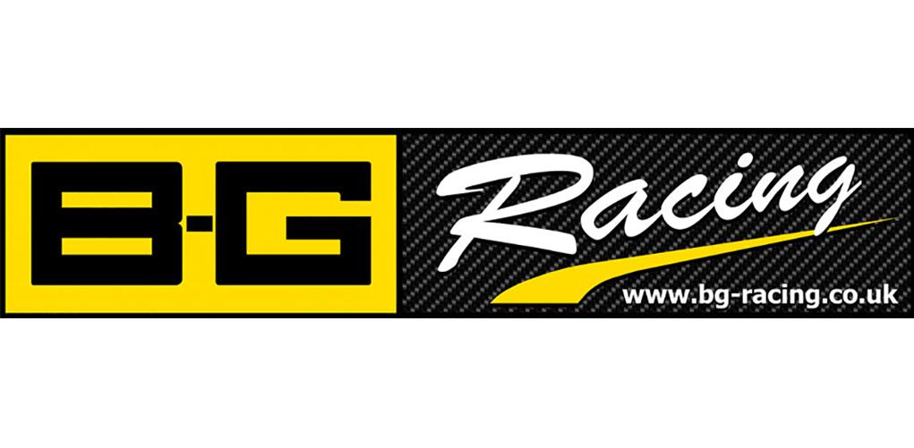 B-G Racing Logo