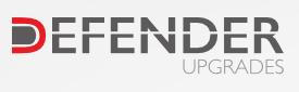 Defender Upgrades