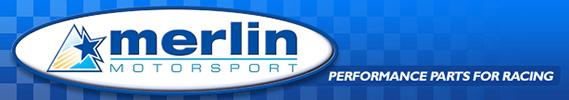 Merlin Motorsport Ltd