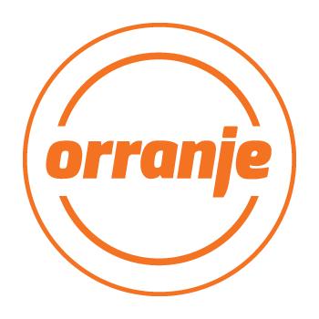 Orranje Performance Ltd