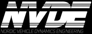 Nordic Vehicle Dynamics